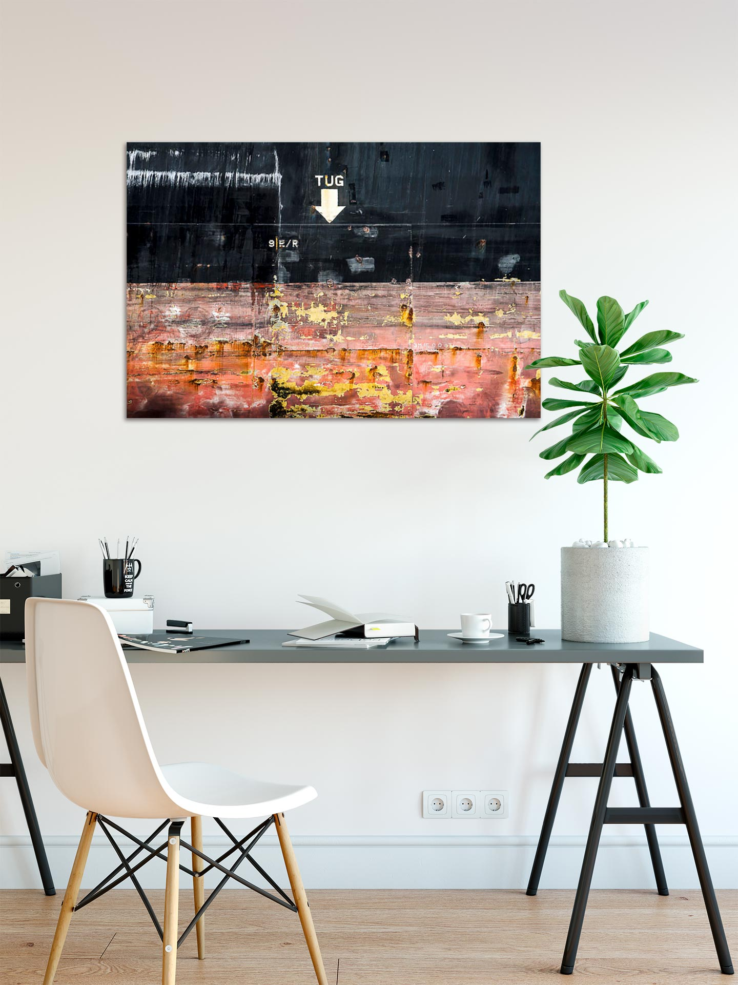 NL048-schiffswand-hamburg-wandbild-auf-leinwand-acrylglas-aludibond-arbeitszimmer