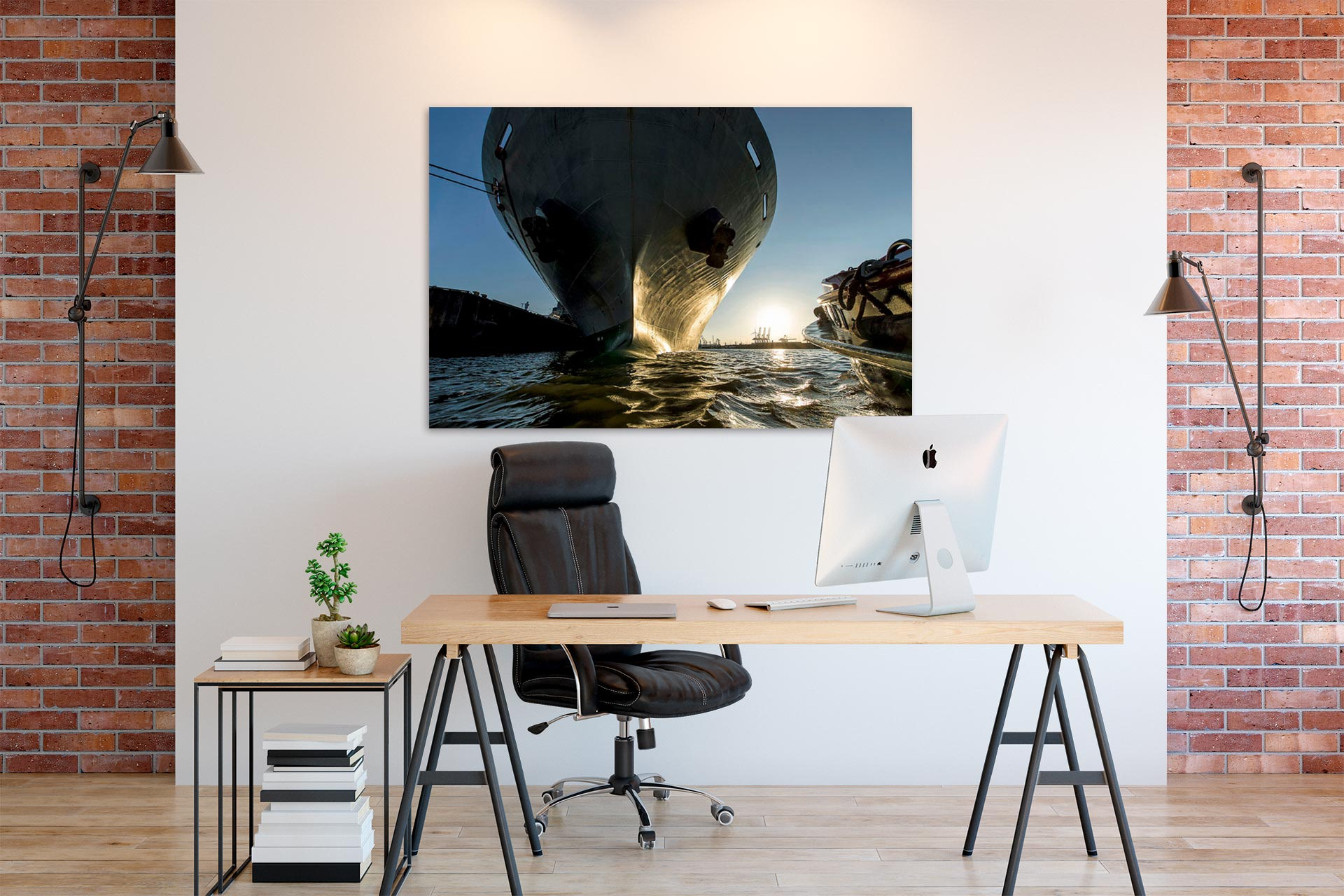 NL061-stek-ut-hamburg-wandbild-auf-leinwand-acrylglas-aludibond-buero