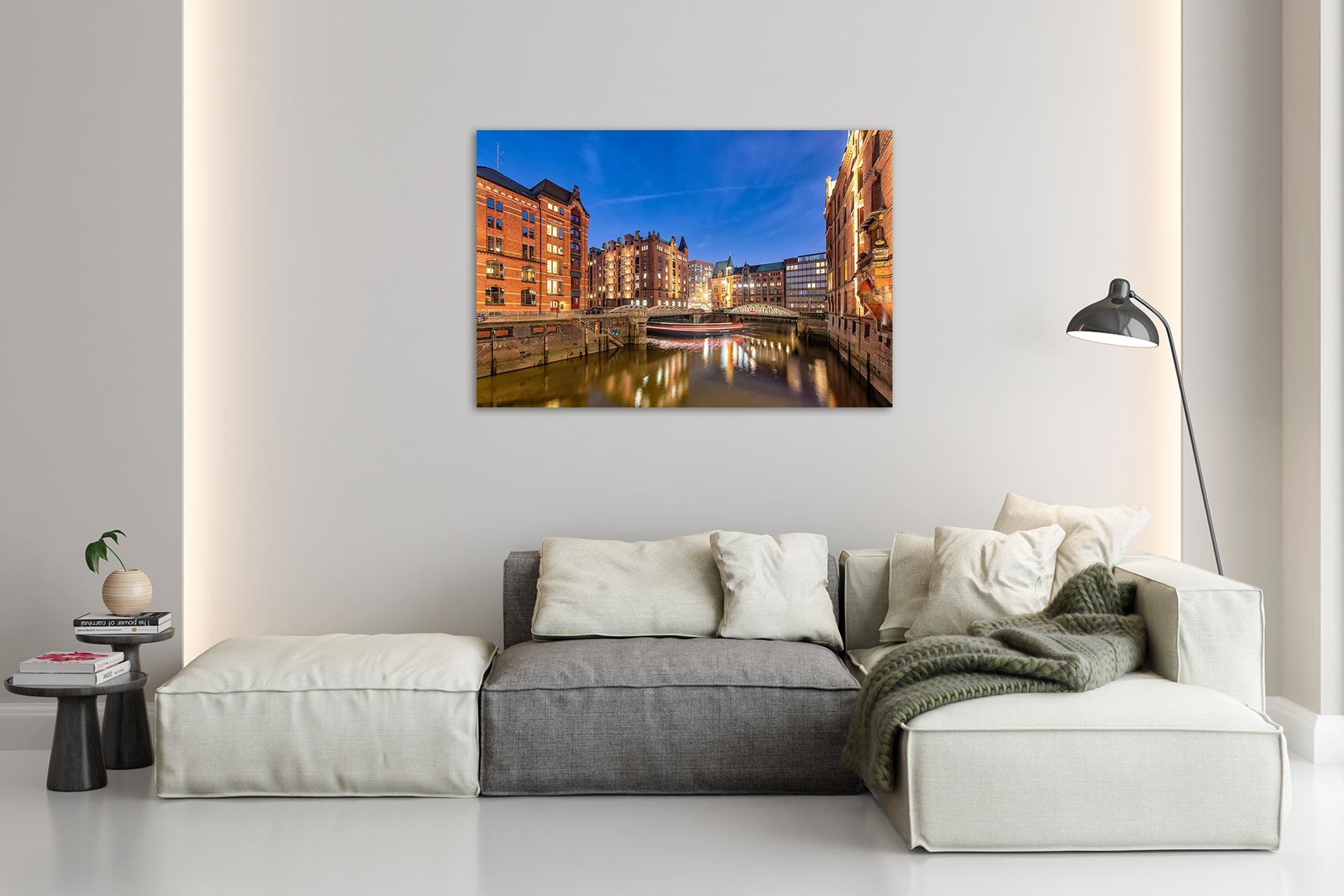 NL083-kleines-fleet-hamburg-wandbild-bild-auf-leinwand-acrylglas-aludibond-wohnzimmer
