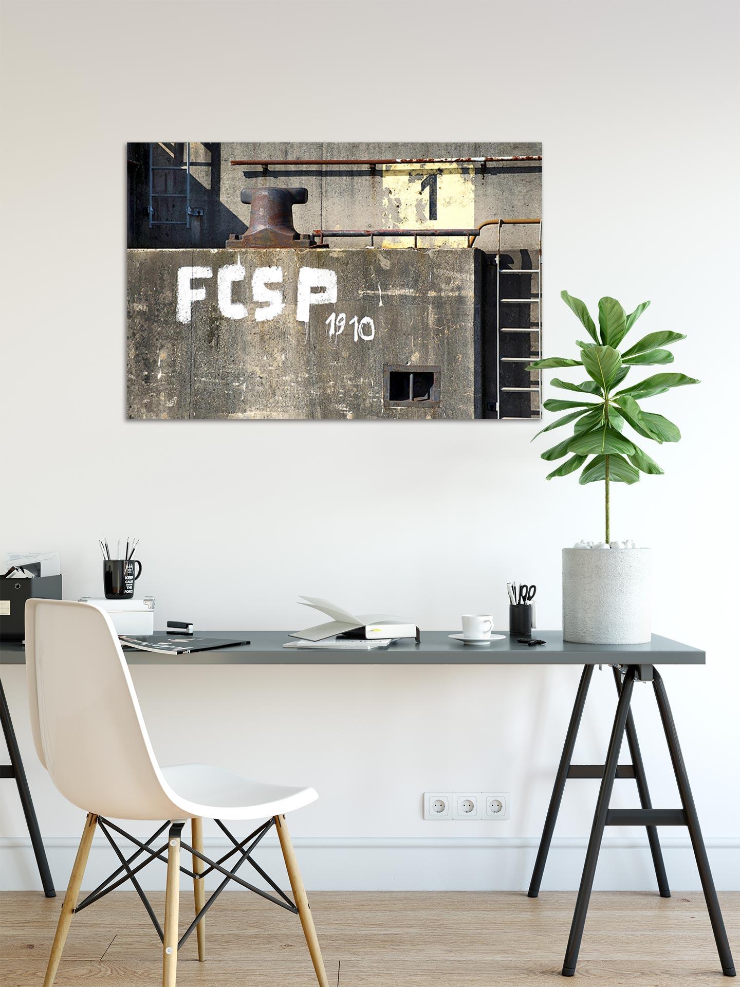 NL100-fcsp-hamburg-wandbild-bild-auf-leinwand-acrylglas-aludibond-arbeitszimmer
