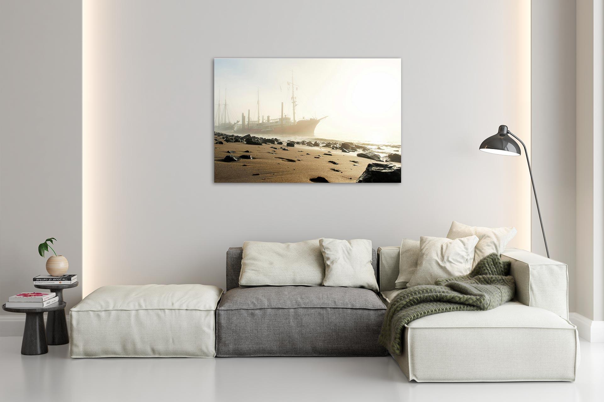 LCW215-geisterschiff-hamburg-wandbild-bild-auf-leinwand-acrylglas-aludibond-wohnzimmer