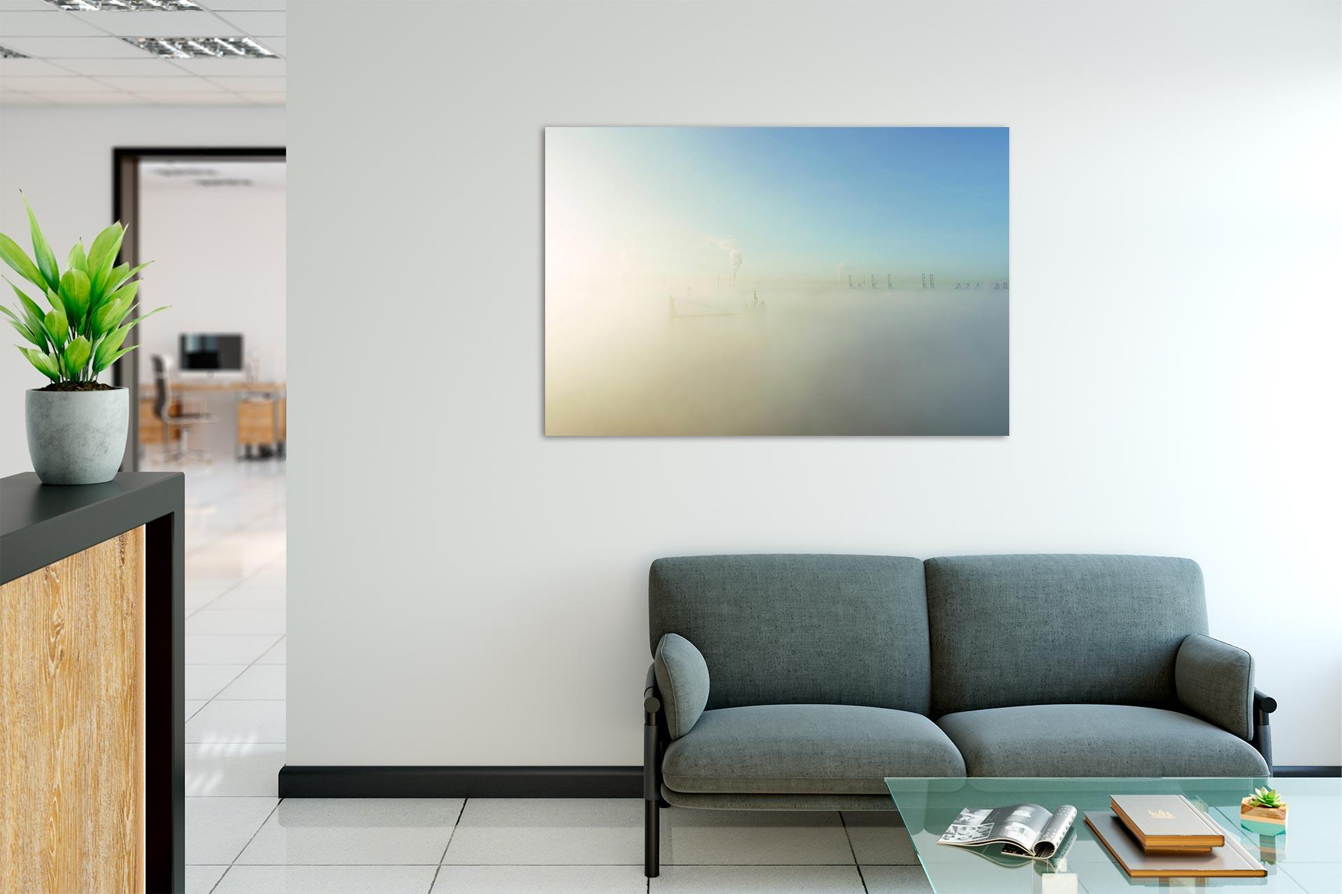 LCW260-nebelgiraffen-hamburg-wandbild-bild-auf-leinwand-acrylglas-aludibond-empfang
