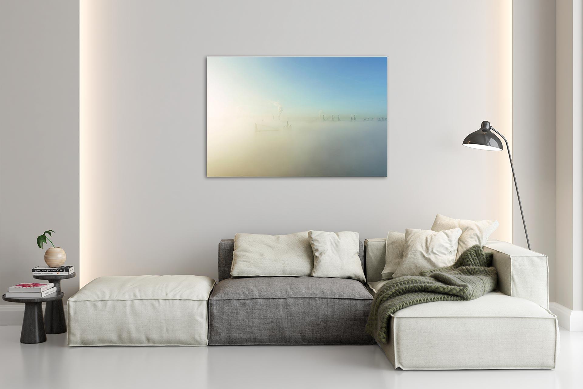 LCW260-nebelgiraffen-hamburg-wandbild-bild-auf-leinwand-acrylglas-aludibond-wohnzimmer