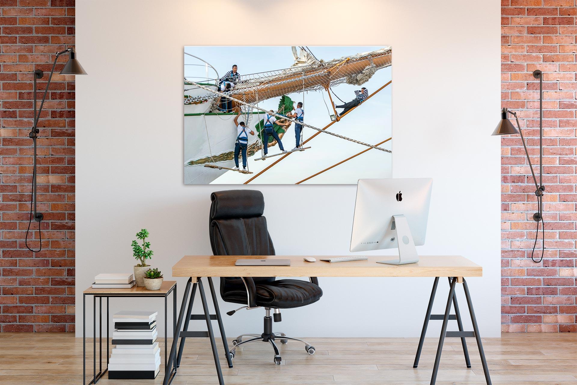 LCW263-marineros-hamburg-wandbild-bild-auf-leinwand-acrylglas-aludibond_buero