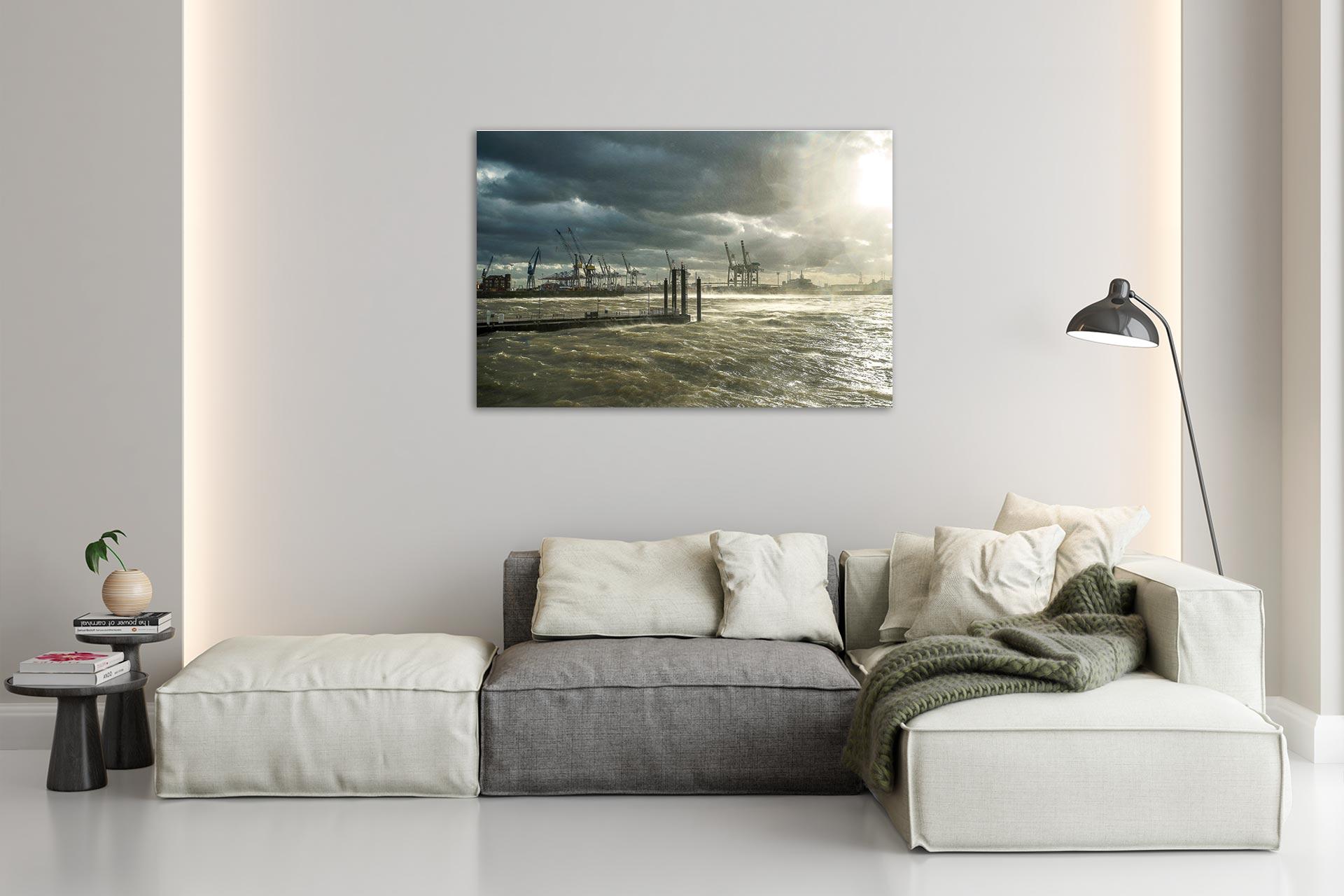 LCW270-hafensturm-hamburg-wandbild-bild-auf-leinwand-acrylglas-aludibond-wohnzimmer