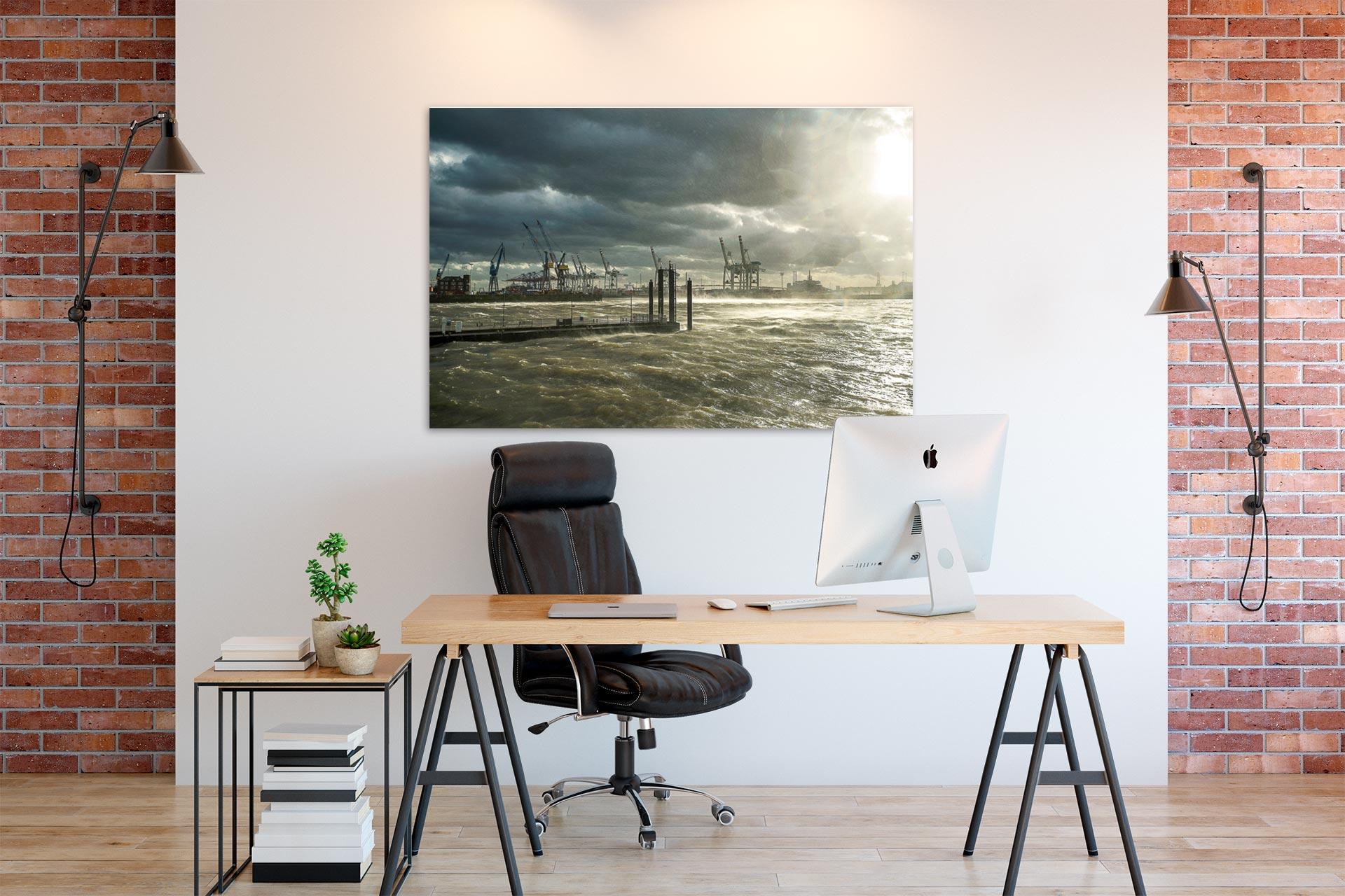LCW270-hafensturm-hamburg-wandbild-bild-auf-leinwand-acrylglas-aludibond_buero
