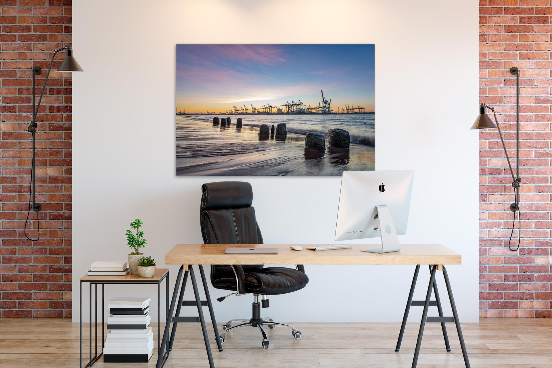 LCW271-dawn-hamburg-wandbild-bild-auf-leinwand-acrylglas-aludibond_buero