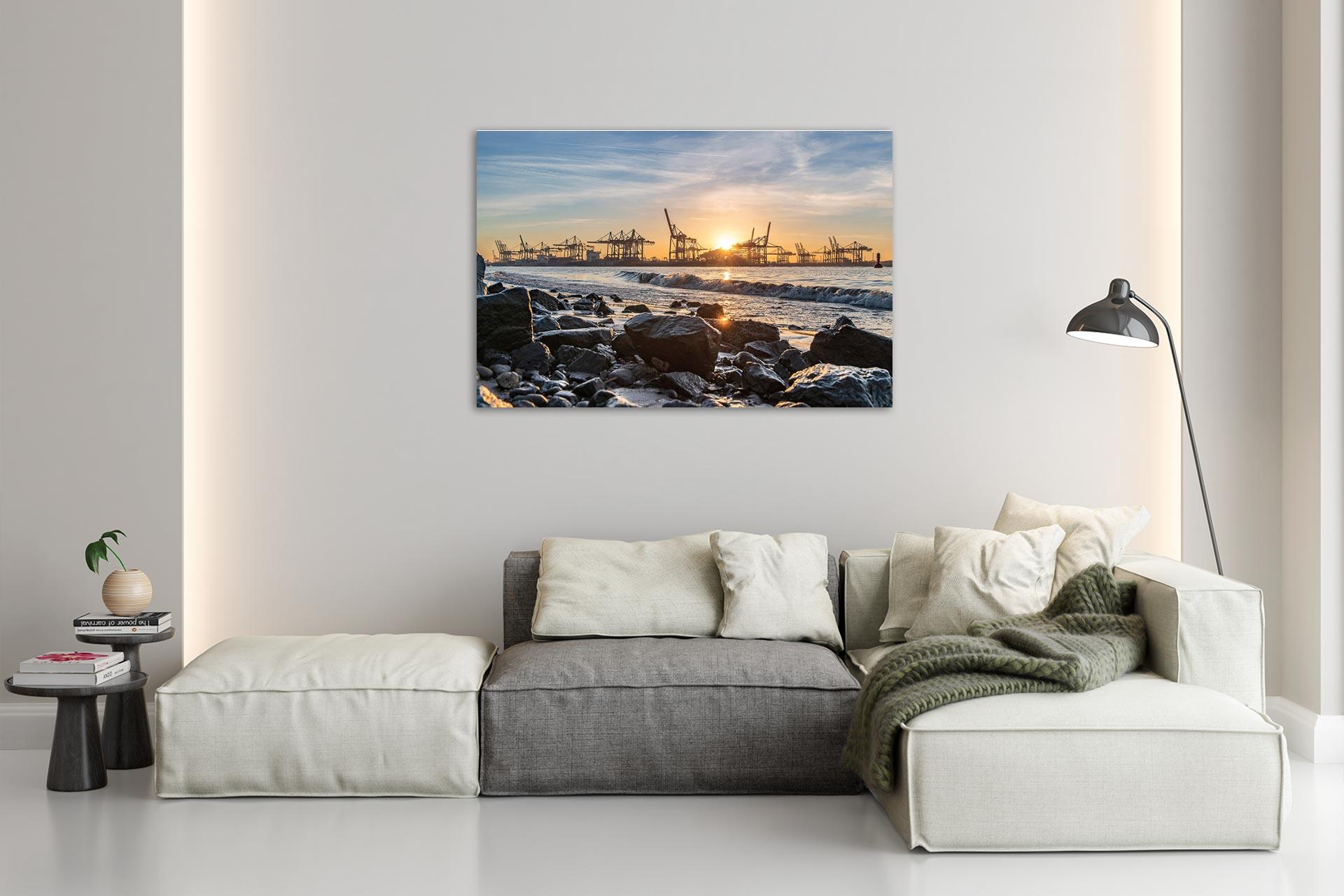 LCW276-elbkiesel-hamburg-wandbild-bild-auf-leinwand-acrylglas-aludibond-wohnzimmer