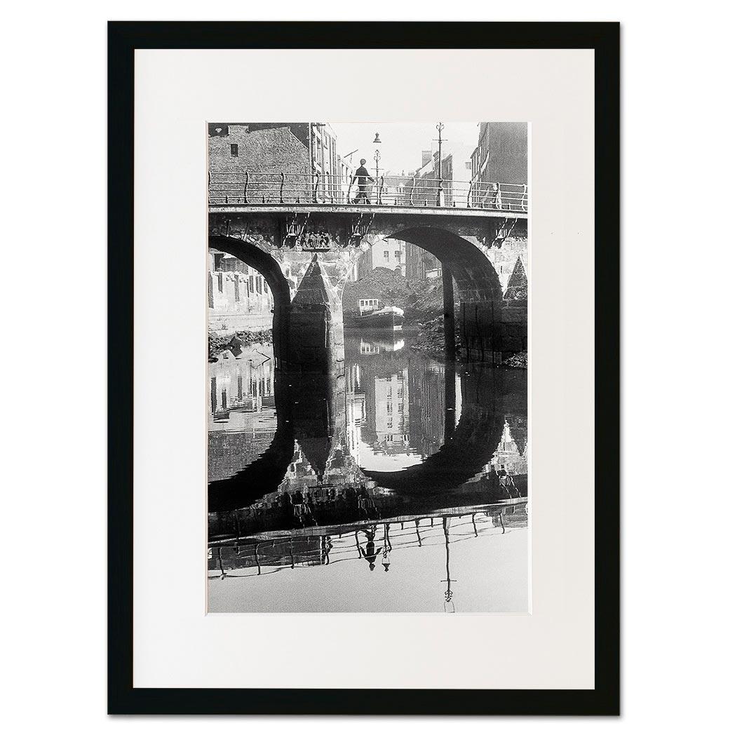 JH-09-48-b2-john-holler-hamburg-historisch-wandbild-gerahmt-leinwand-schwarz