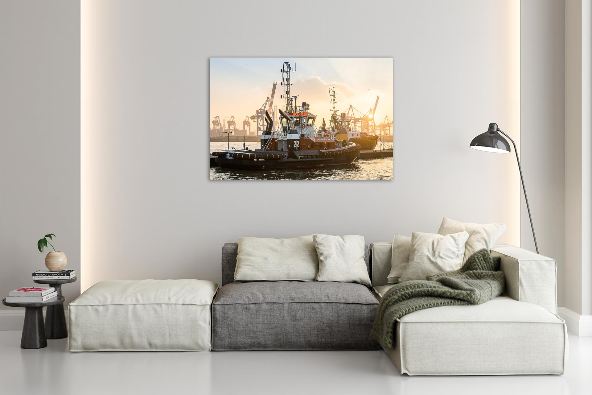 JS060-bugsier-22-wandbild-bild-auf-leinwand-acrylglas-aludibond-wohnzimmer