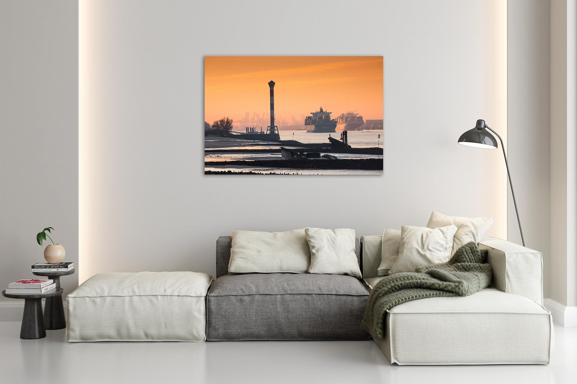 JS063-sonnenaufgang-wandbild-bild-auf-leinwand-acrylglas-aludibond-wohnzimmer