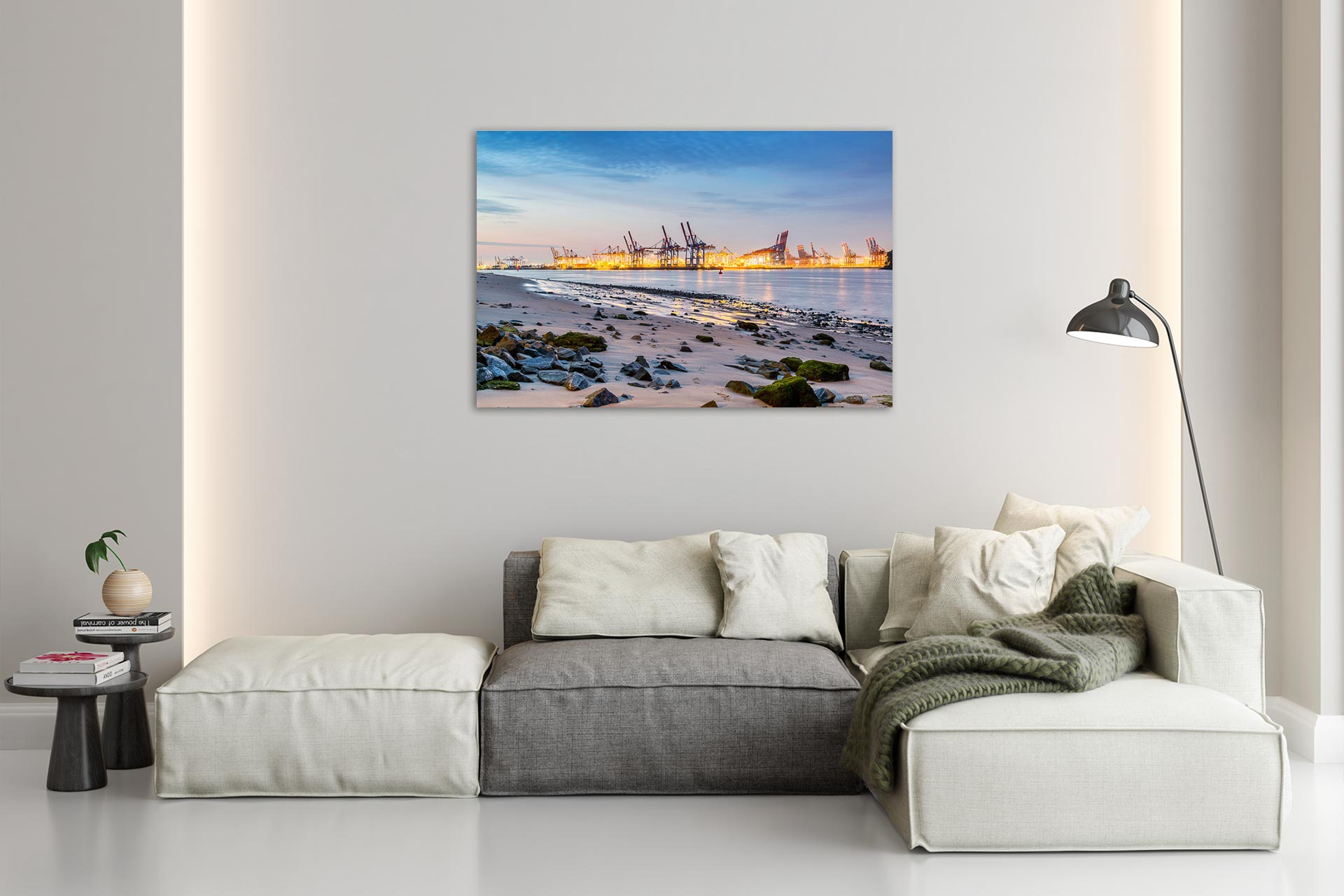 JS092-morgendaemerung-wandbild-bild-auf-leinwand-acrylglas-aludibond-wohnzimmer