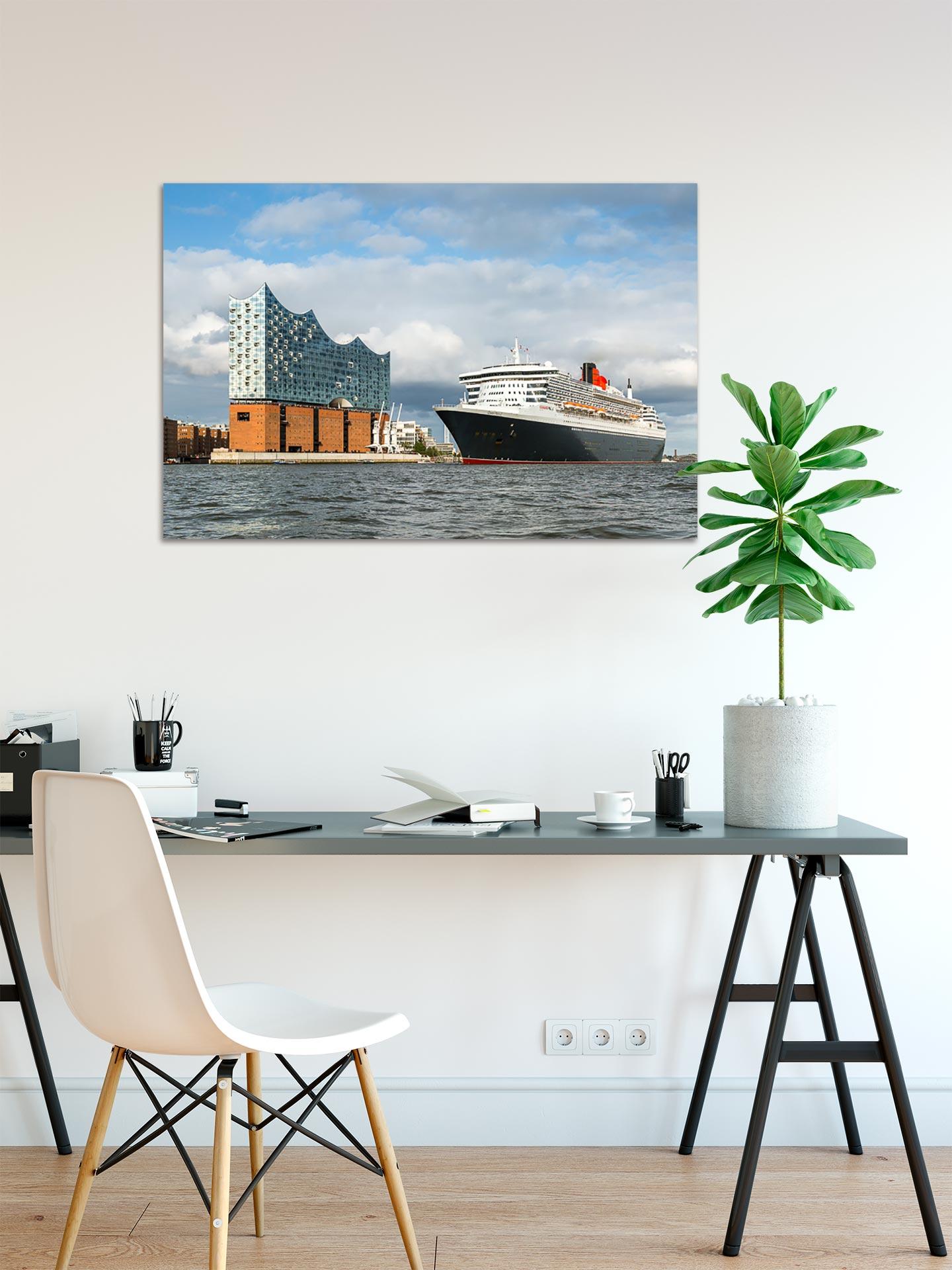 JS094-queen-mary-elbphilharmonie-wandbild-bild-auf-leinwand-acrylglas-aludibond-arbeitszimmer