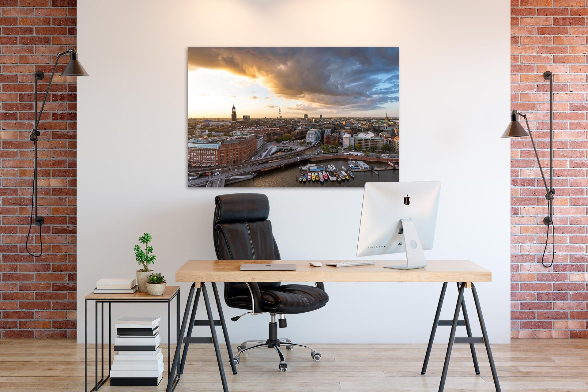 JS301-binnenhafen-hamburg-wandbild-bild-auf-leinwand-acrylglas-aludibond-buero