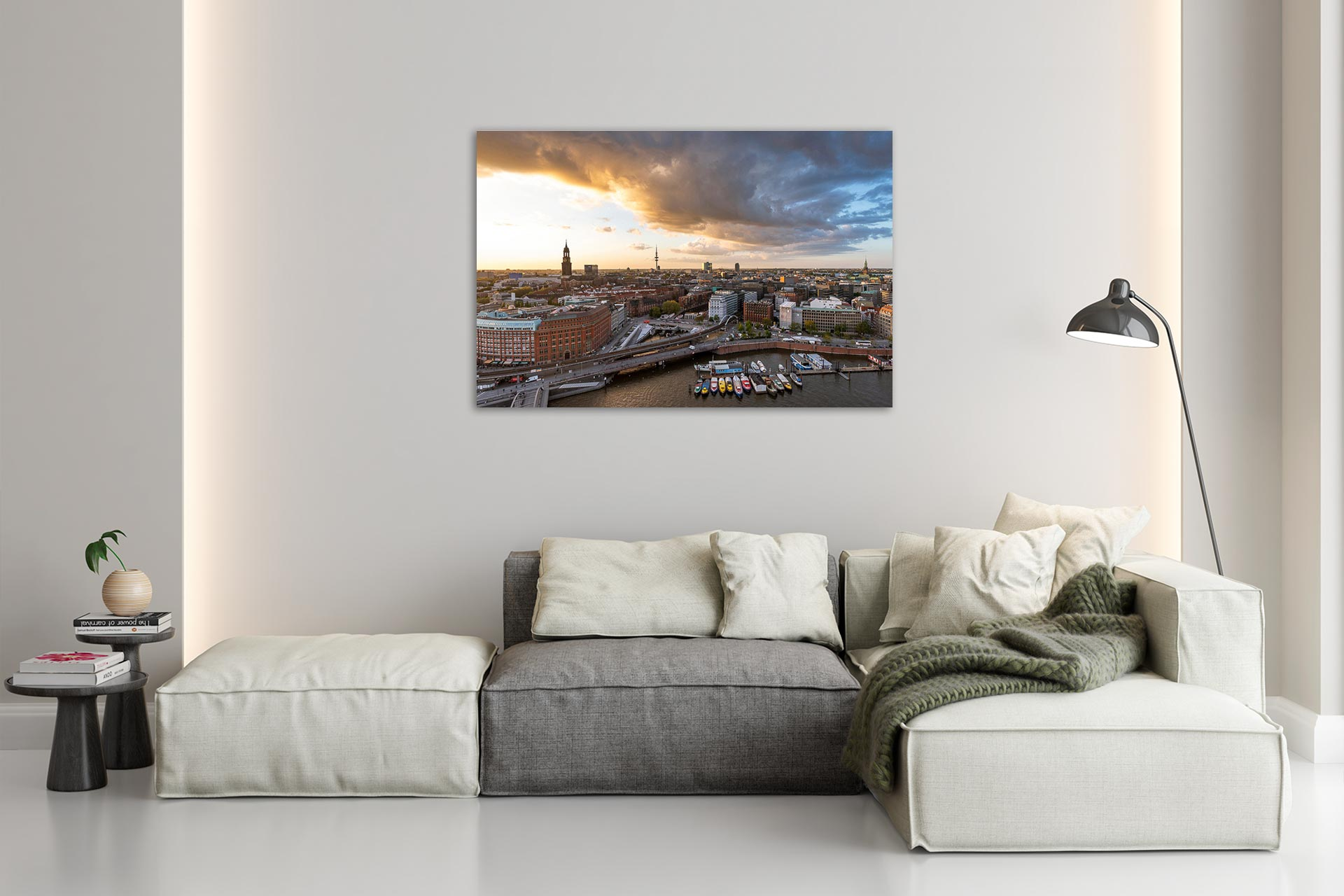 JS301-binnenhafen-hamburg-wandbild-bild-auf-leinwand-acrylglas-aludibond-wohnzimmer