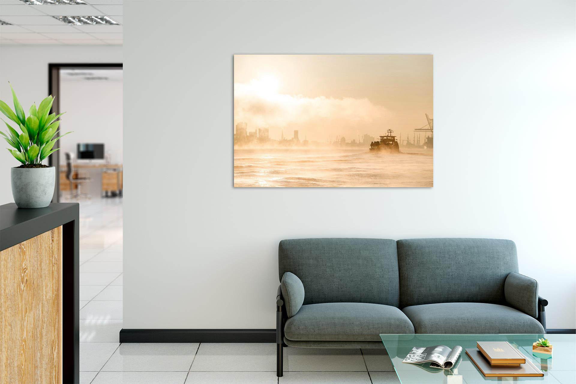 LCW209-nebel-elbe-hamburg-wandbild-bild-auf-leinwand-acrylglas-aludibond-empfang