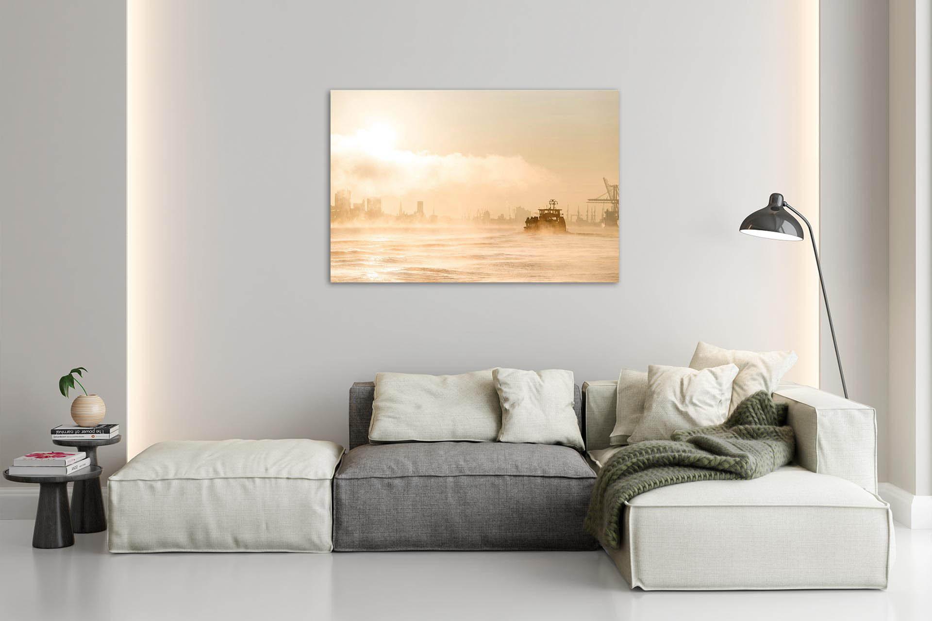 LCW209-nebel-elbe-hamburg-wandbild-bild-auf-leinwand-acrylglas-aludibond-wohnzimmer