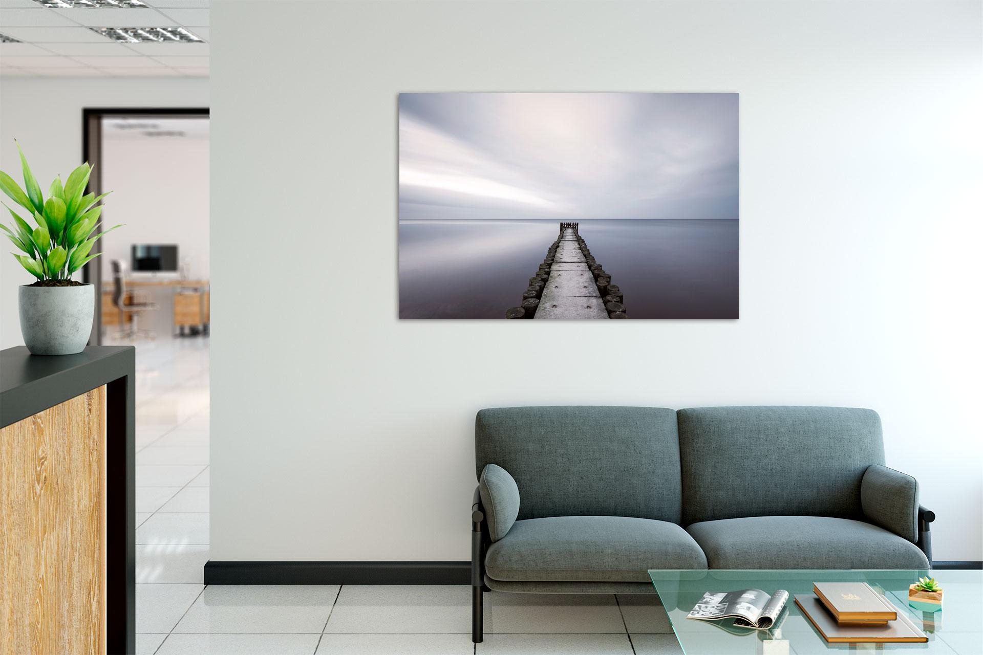 LCW494-stille-ostsee-wandbild-bild-auf-leinwand-acrylglas-aludibond-empfang