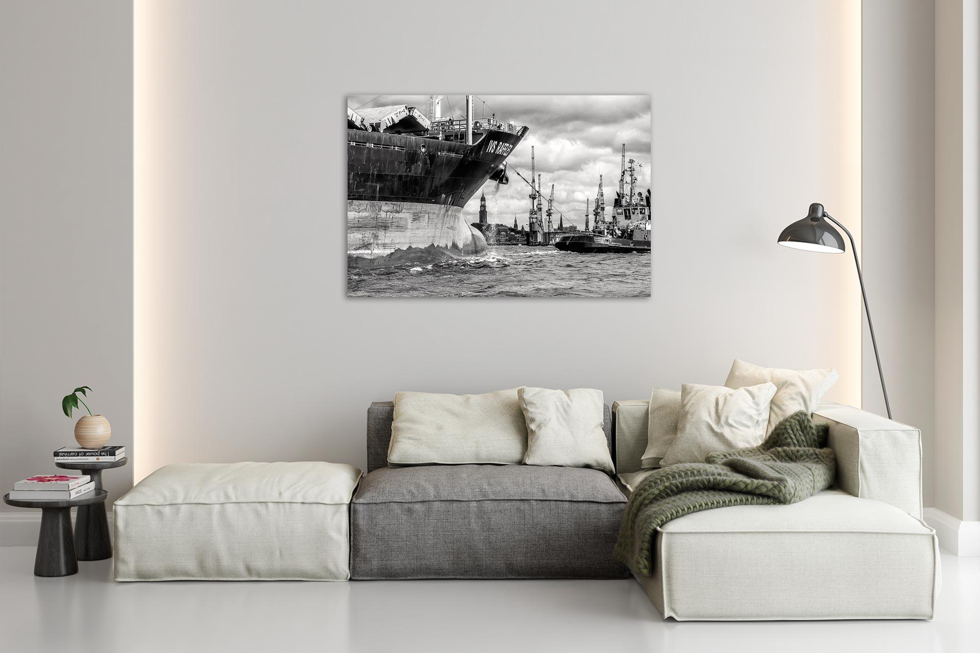 LSW095-kurs-hamburg-wandbild-auf-leinwand-acrylglas-aludibond-wohnzimmer