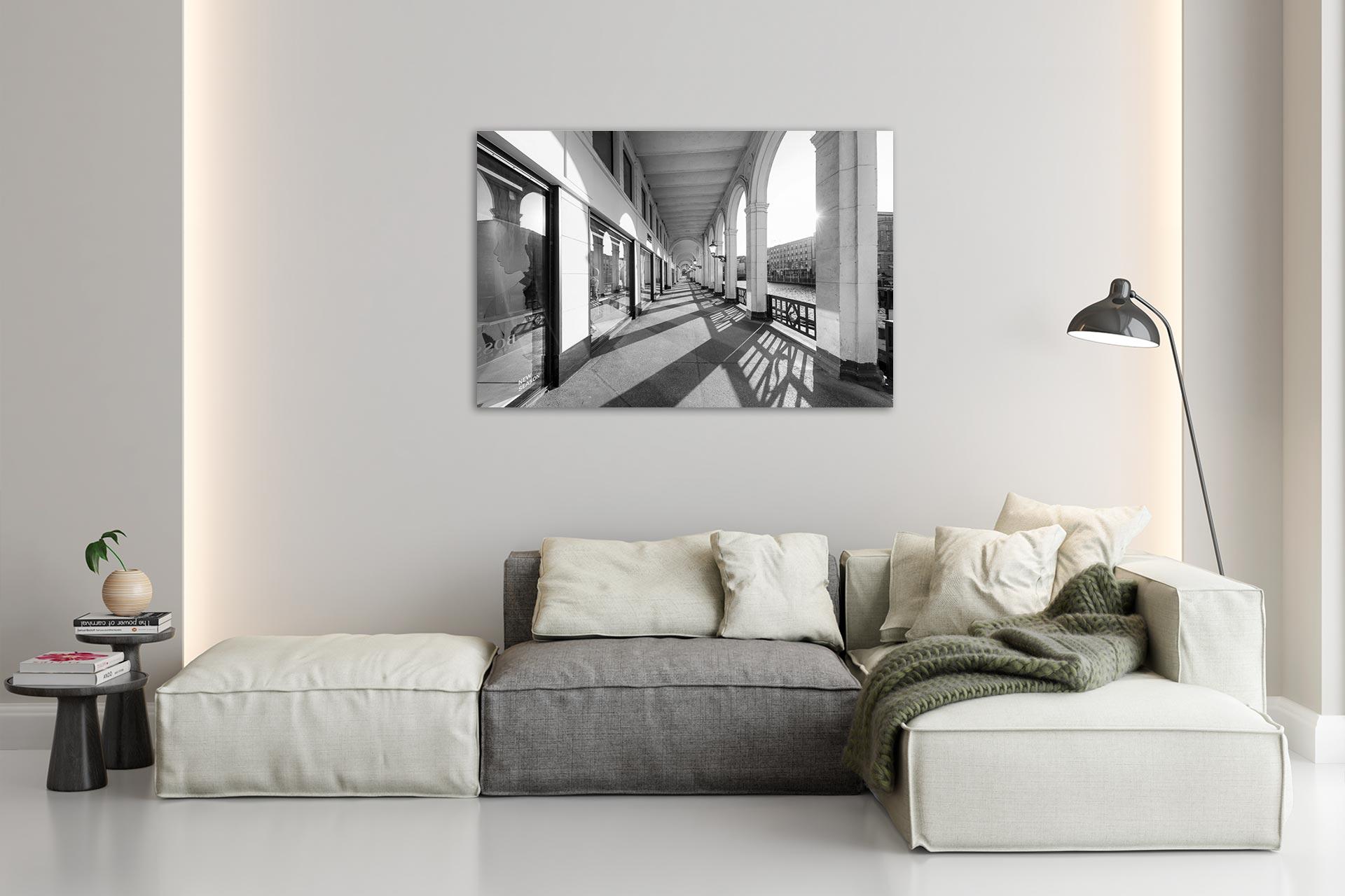 LSW105-alsterarkaden-wandbild-auf-leinwand-acrylglas-aludibond-wohnzimmer