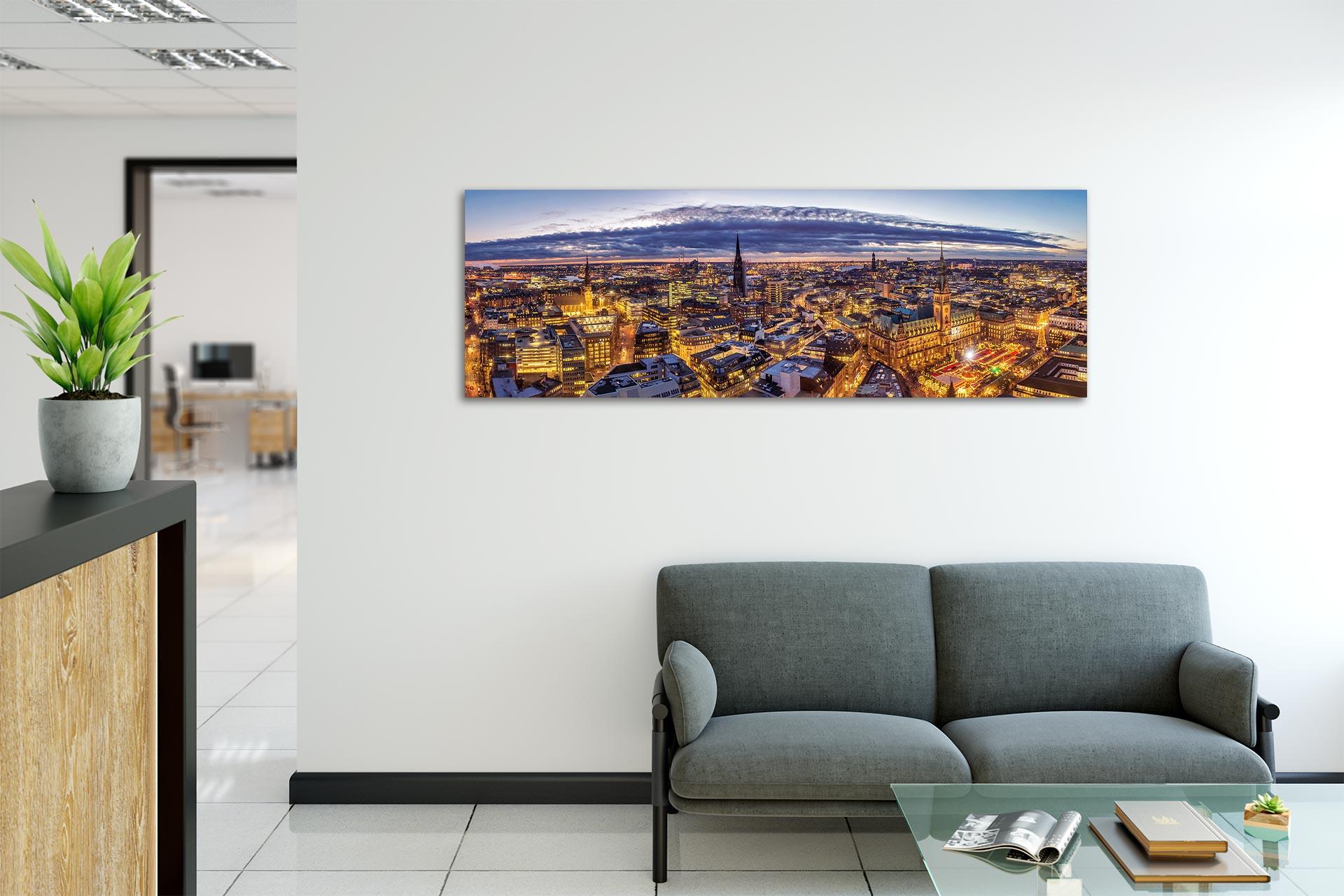 PSW023-panorama-hamburg-wandbild-leinwand-acrylglas-aludibond-empfang