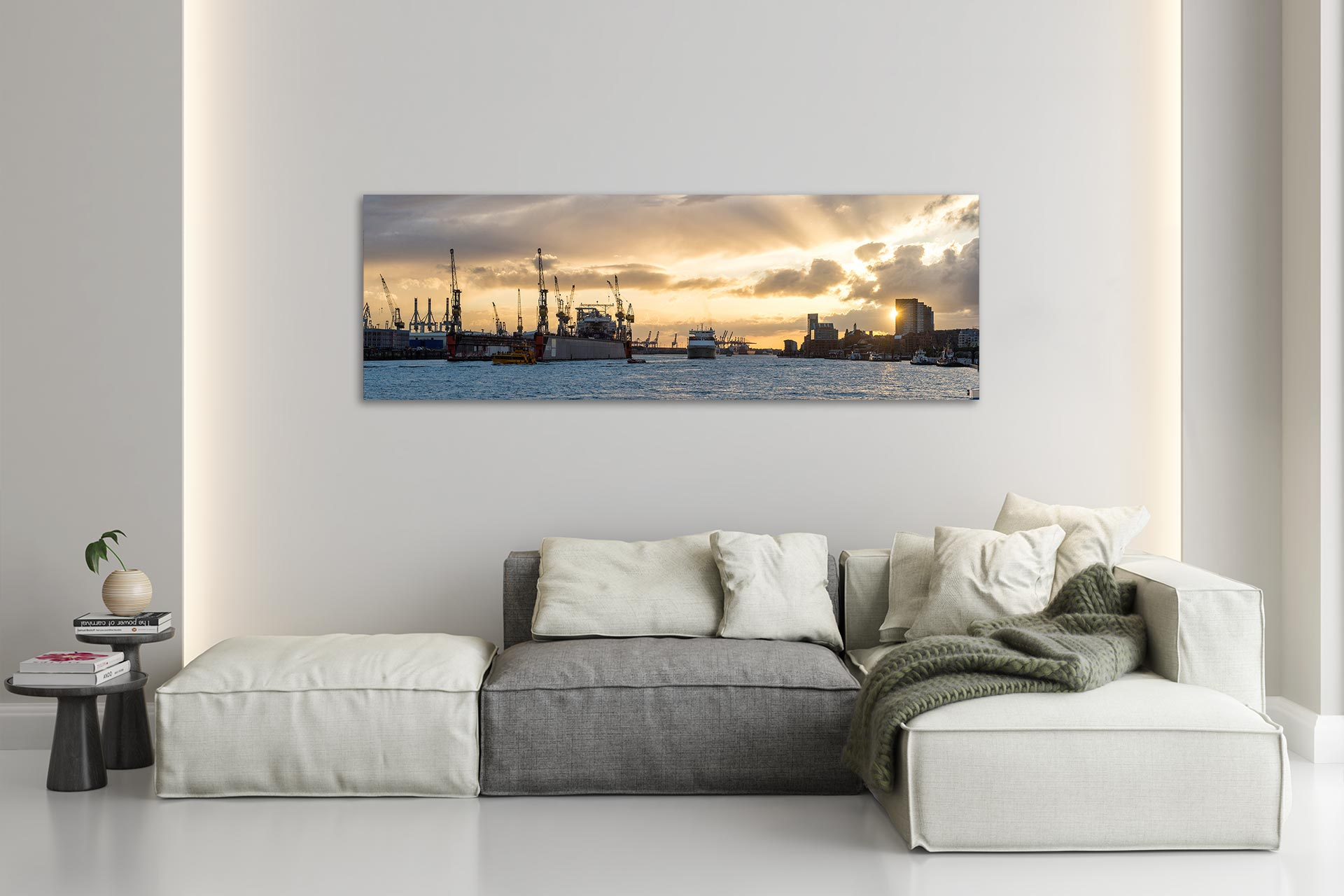 PSW045-panorama-hamburg-hafen-leinwand-acrylglas-aludibond-wohnzimmer