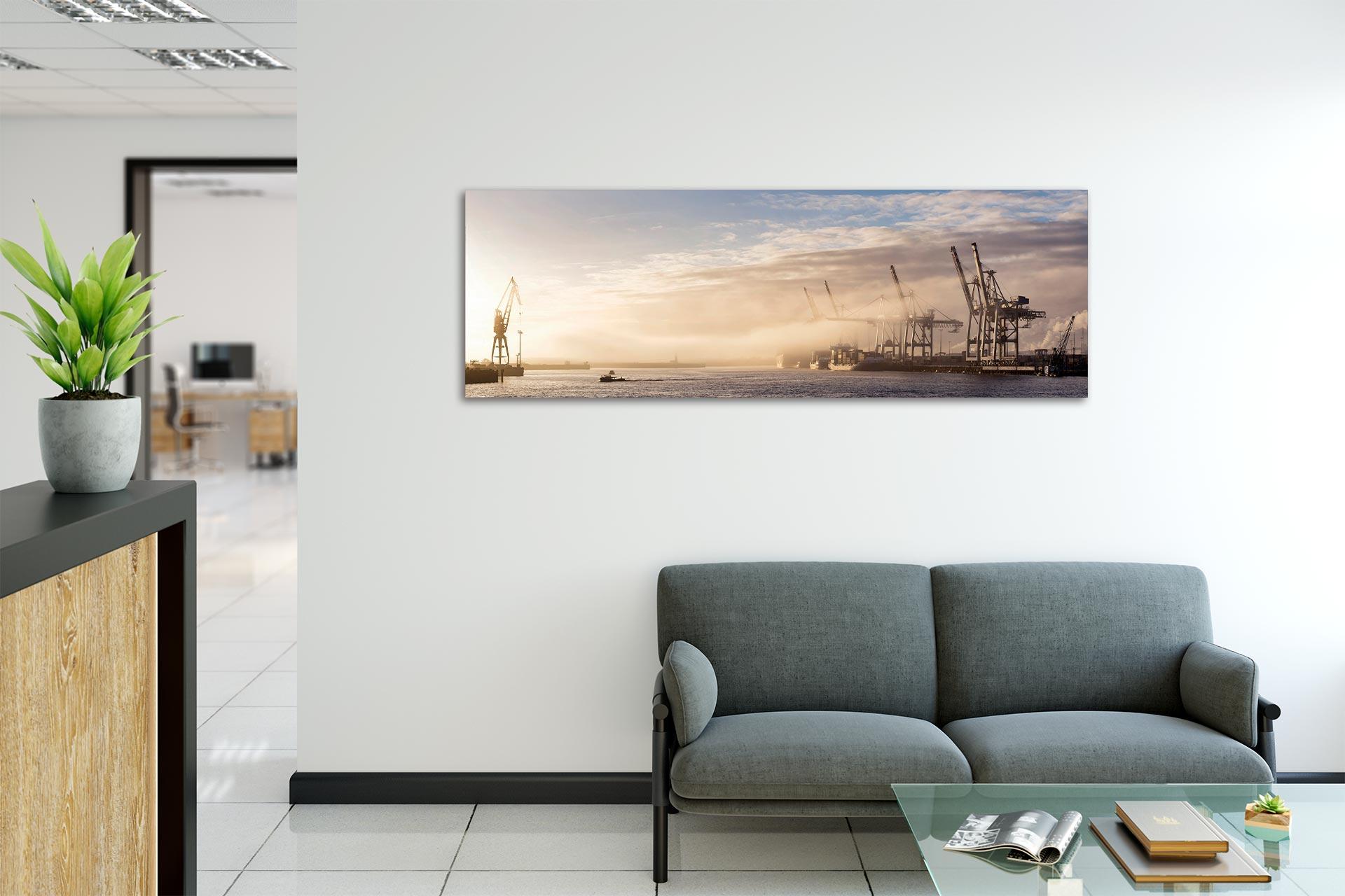 PSW101-panorama-hafen-leinwand-acrylglas-aludibond-empfang