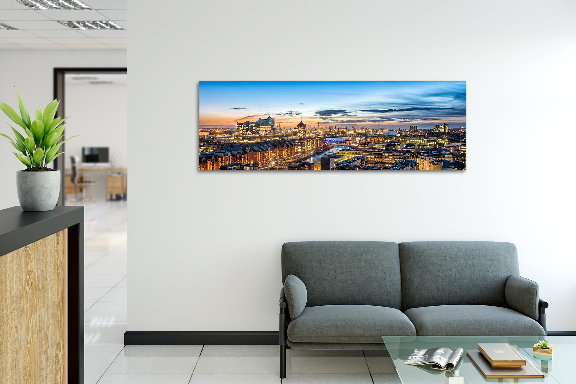 PSW105-panorama-elbphilharmonie-leinwand-acrylglas-aludibond-empfang