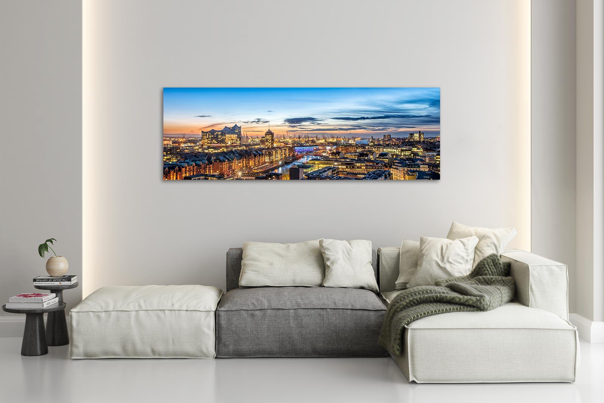 PSW105-panorama-elbphilharmonie-leinwand-acrylglas-aludibond-wohnzimmer