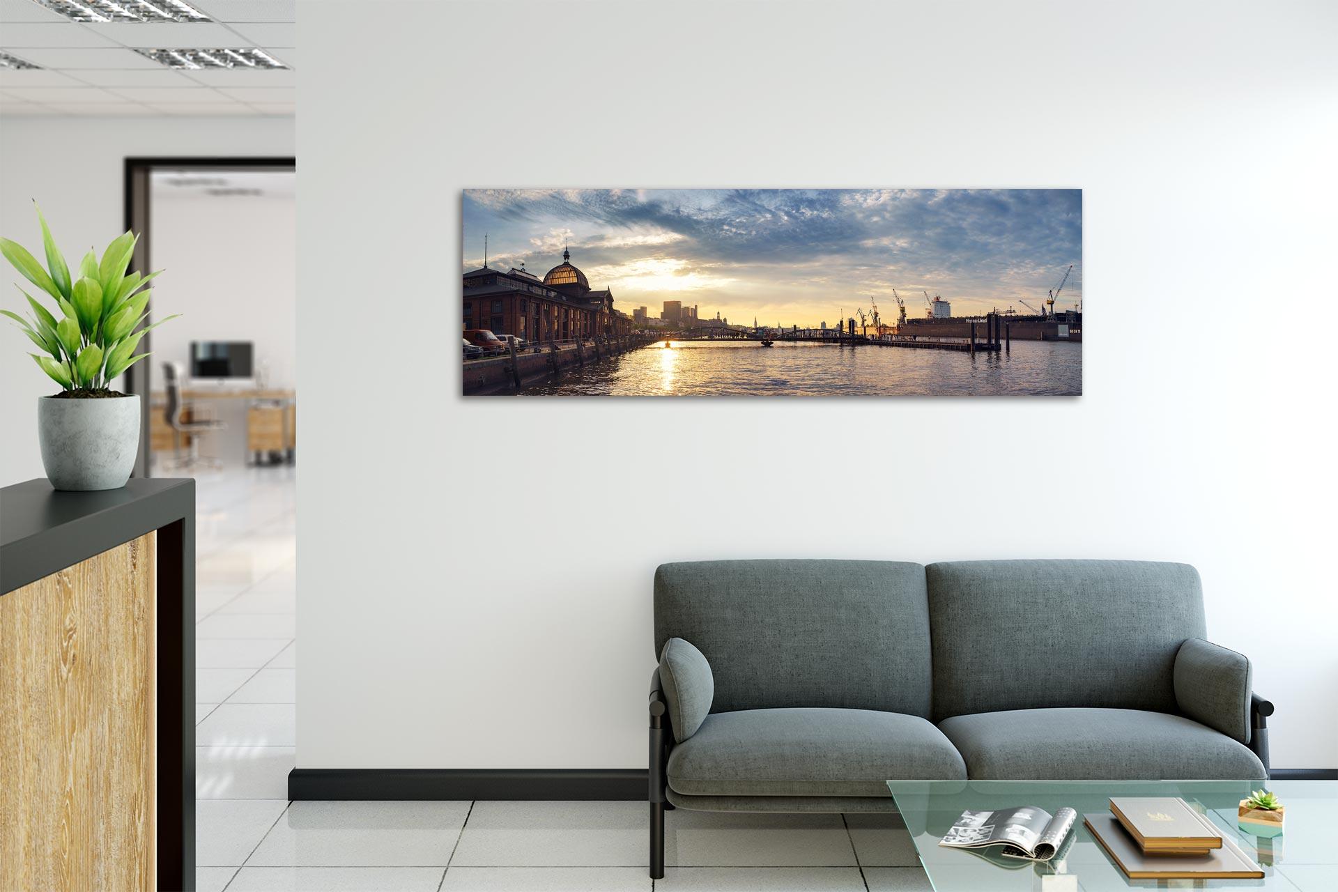 TG065-fischmarkt-hamburg-wandbild-auf-leinwand-acrylglas-aludibond-empfang
