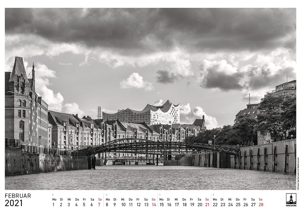 kalender-2021-limiterte-auflage-schwarzweiss-hamburg-michel-und-elbe-02