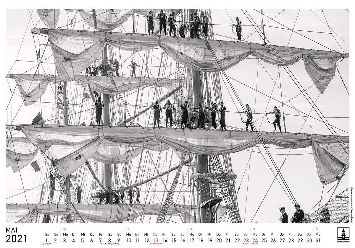 kalender-2021-limiterte-auflage-schwarzweiss-hamburg-michel-und-elbe-05