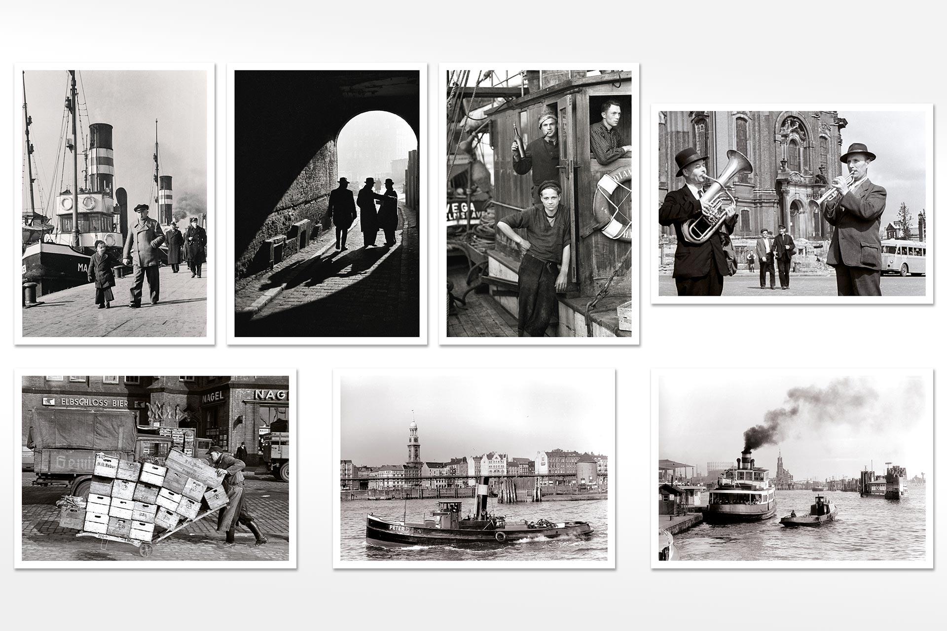PKH-postkarten-postkartenset-hamburg-historisch-michel-und-elbe