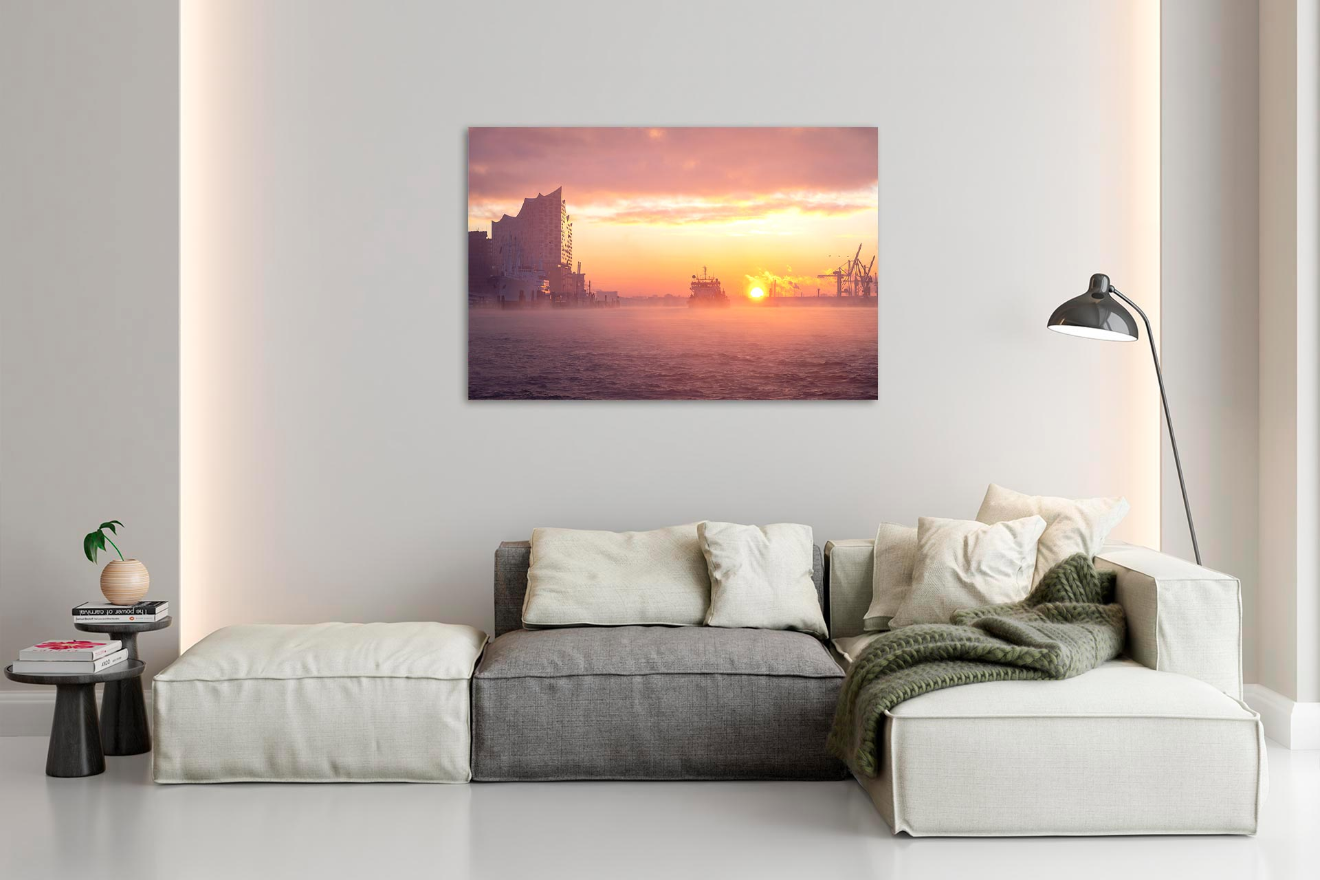 LCW290-wintersonne-wandbild-bild-auf-leinwand-acrylglas-aludibond-wohnzimmer